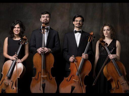 Quartetto Zuena