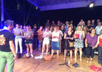 Social Music Castello Sforzesco