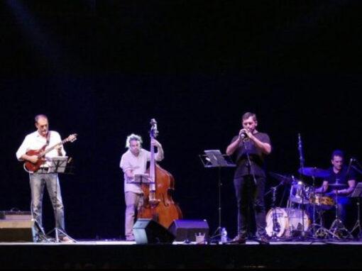 Mario Mariotti Quartet